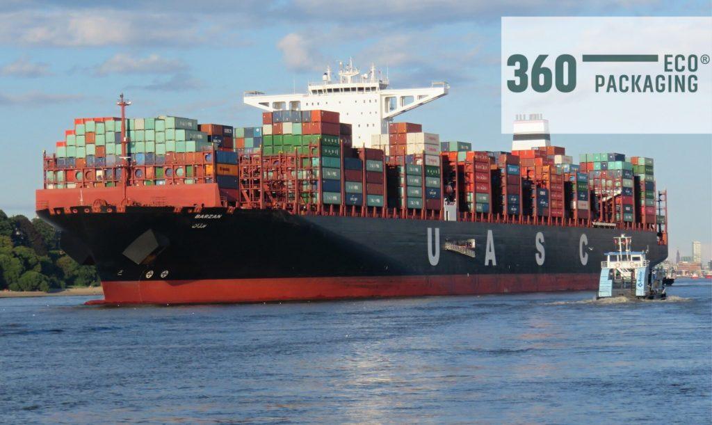 Maritime packaging